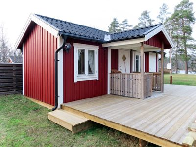 Photo for Vacation home See Tisnaren (SDM100) in Strångsjö - 8 persons, 4 bedrooms