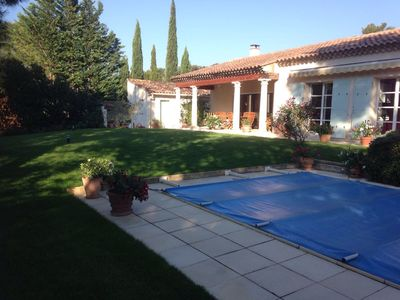 Photo for Rent house 3 bedrooms with pool.