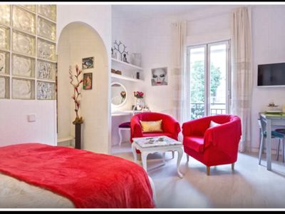 Photo for Offer July / August Elegant Studio in ATOCHA * WITHDRAWAL area