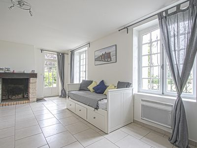 Photo for CHARMING APARTMENT IN HONFLEUR FOR 4 PEOPLE