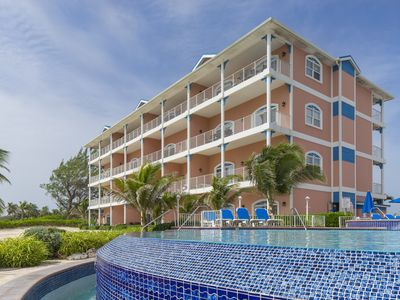 Photo for BEAUTIFUL  RESORT GRAND CAYMEN ISLAND FLEXABLE RENTAL DATES-CONTACT OWNER