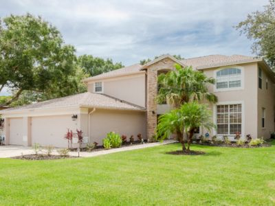 Photo for 5BR House Vacation Rental in Palm Harbor, Florida