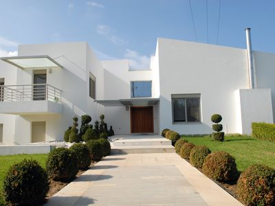 Photo for Luxurious, Spacious, Private Villa with Swimming Pool