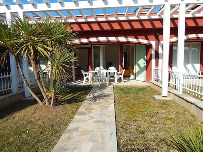 Photo for S10 - Sirolo, new three-room apartment with garden