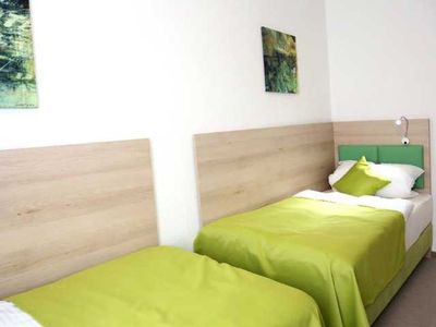 Photo for Twin Room (Twin) - Arthotel Brunnen