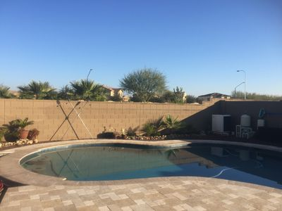 Photo for Cute casita available in South Chandler!