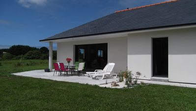 Photo for 3BR House Vacation Rental in Plobannalec-Lesconil, Bretagne