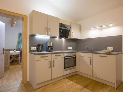 Photo for Apartment with shower and bath, toilet, 2 bedrooms - Mauerhof