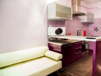 Photo for 1 bedroom apartment South Bus Station