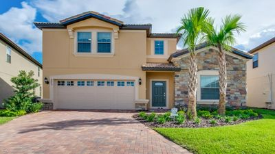 Photo for Near Disney World - Windsor At Westside Resort - Amazing Contemporary 8 Beds 6 Baths Villa - 4 Miles To Disney