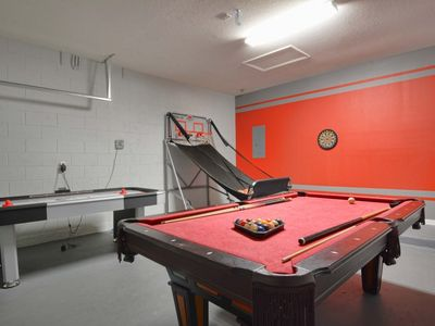 Photo for GREAT LOCATION!! GAMEROOM, 2 MASTER SUITES, PROFESSIONALLY DECORATED!!