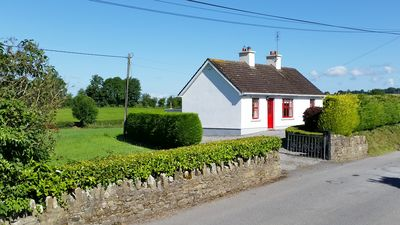 Photo for Cosy Rural Retreat Midway Between Dublin and Galway.