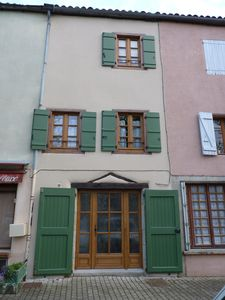 Photo for 3BR Cottage Vacation Rental in Mirepoix, Occitanie