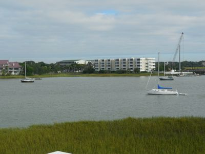 Photo for 3BR Townhome Vacation Rental in Folly Beach, South Carolina