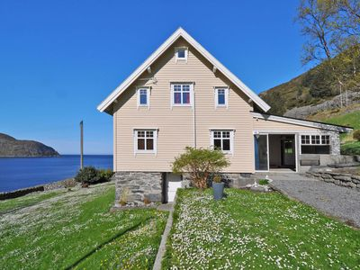 Photo for Vacation home Kannesteinen (FJS690) in Vågsøy - 10 persons, 7 bedrooms