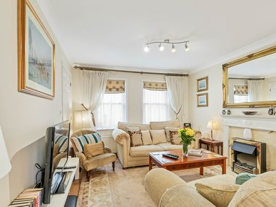 Photo for Royal Mews - Sleeps 4 - Gated Mews With Free Parking