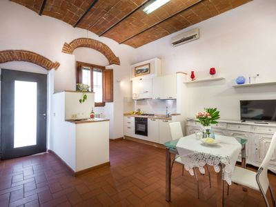 Photo for A nice apartment for rent near the Cascine Park