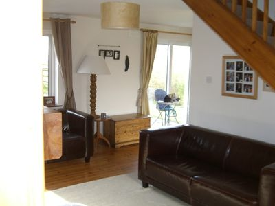 Photo for 3BR Cottage Vacation Rental in Brittas Bay, County Wicklow
