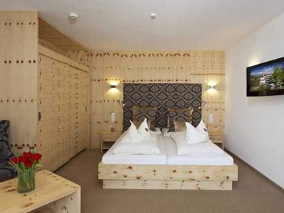 Photo for Happiness Suite - Alpen Comfort Hotel Central