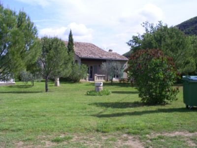 Photo for villa with pool in the countryside