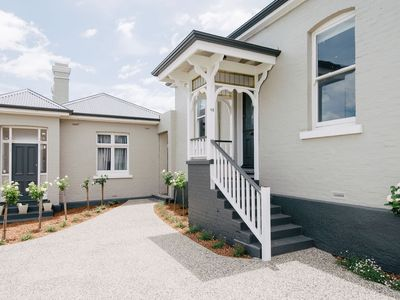 Photo for Hedera on Frankland - Newly renovated 3 bedroom home in central Launceston