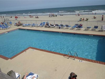 Photo for 2BR OCEANFRONT** Home of Ocean Annies! Close to all Major Attractions!