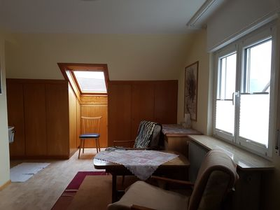 Photo for Double room facing south