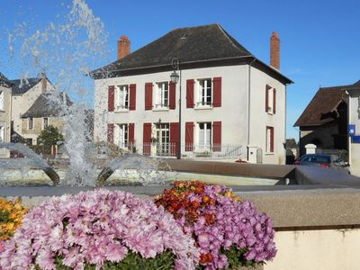 Photo for 5BR House Vacation Rental in Arnac-Pompadour, Nouvelle-Aquitaine