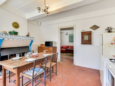 Photo for Vacation home Les Olympiades in Narbonne-Plage - 8 persons, 3 bedrooms