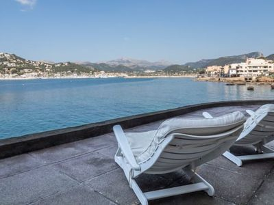 Photo for Amazing Views and Sea Access - Villa Torre Ros