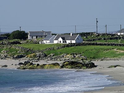 Photo for Roundstone, Co. Galway. Sleeps 4