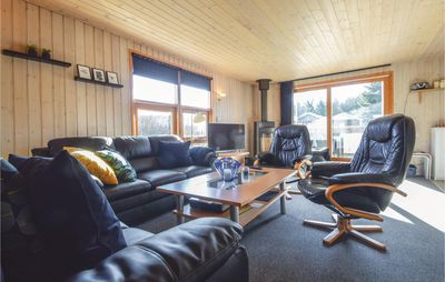 Photo for 3 bedroom accommodation in Bjert