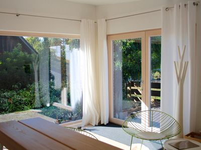Photo for # Holiday homes Designko Bodensee, ecodesignstudios, wooden bungalows