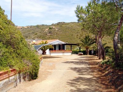 Photo for Vacation home Panorama I+II in Capoliveri - 8 persons, 3 bedrooms