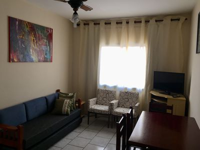Photo for Apartment with sea view and next. the Ocian beach.