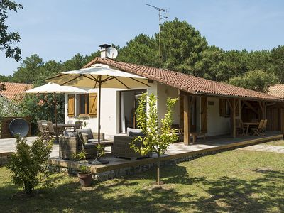 Photo for 2BR House Vacation Rental in Labenne, Nouvelle-Aquitaine