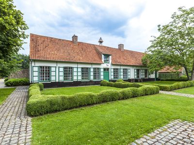 Photo for beautifull renovated farmhouse with traditional elements and a big garden