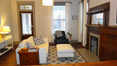 Photo for Luxurious Downtown  Flat! Great Location to Everything!