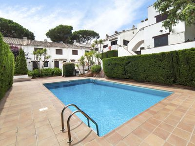 Photo for Apartment Els Paigells in St Antoni de Calonge - 4 persons, 2 bedrooms
