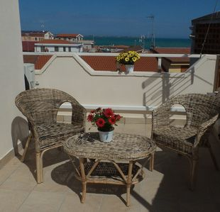 Photo for Townhome Vacation Rental in Le Castella, Calabria
