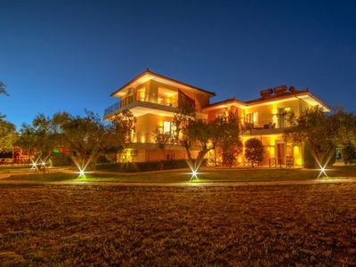 Photo for Nafplion Palamidi Residence in Olive Grove Resort