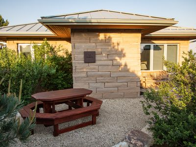 Photo for Ranch Guest House on Land Conservatory.