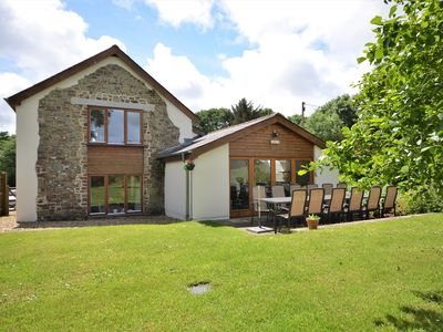 Photo for 6BR Barn Vacation Rental in Bideford