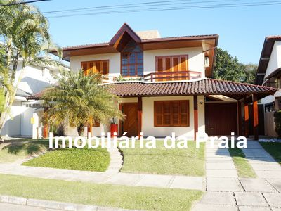 Photo for House with 05 dorm, Pool and exceptional location, Check it!