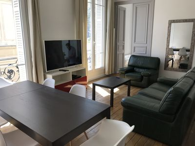 Photo for Apartment COURS LANGLET 1A