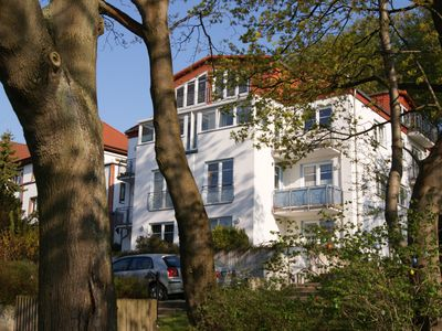 "Photo for ""Villa Titian"" in Sassnitz National Park, Apt 09, beautiful 2-R-apt with Lake View"