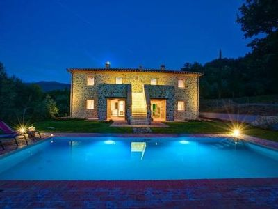 Photo for Holiday house Montalcino for 1 - 12 persons with 6 bedrooms - Holiday house