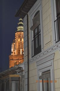 Photo for Welcome to the town center of Toledo. Enjoy its history.