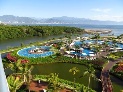 Photo for 3BR Villa Vacation Rental in Nuevo Vallarta, NAY