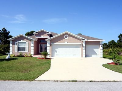 Photo for 4 bedroom accommodation in Port Charlotte